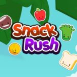 Snack Rush is an online game that you can play 100% FREE