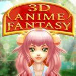 3D Anime Fantasy – Igrice oblacenje