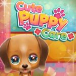 Cute Puppy Care – Igrice oblacenje