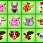Animals Mahjong – Igrica Mahjong
