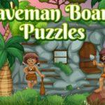 Caveman Board Puzzles