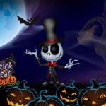 Scary Halloween Differences je zanimljiva dječja igra i vrijeme je da se zabavite! U ovoj igri morate pronaći razlike u ovim smiješnim dječjim slikama. Iza ovih slika su male razlike. Možete li ih naći? Oni su zabavan dizajn s kojim se možete igrati. Igra koja je zabavna i poučna jer će vam pomoći da poboljšate svoje sposobnosti promatranja i koncentracije. Imate 10 nivoa i 7 razlika, za svaki nivo imate po minutu da završite isti. Zabavi se!