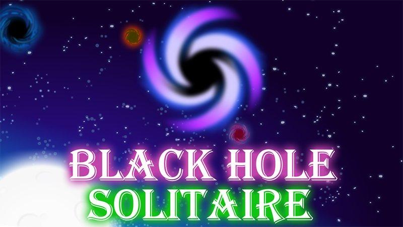Image Black Hole Solitaire