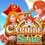 Mahjong Caribbean Slide