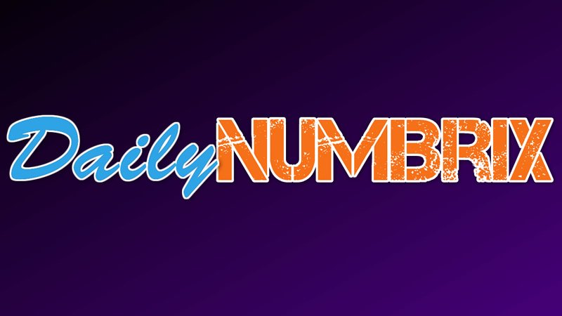 Image Daily Numbrix