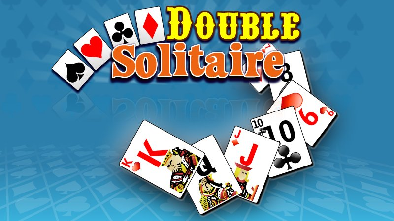 Image Double Solitaire