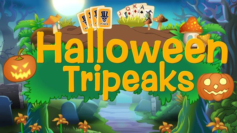 Image Halloween Tripeaks