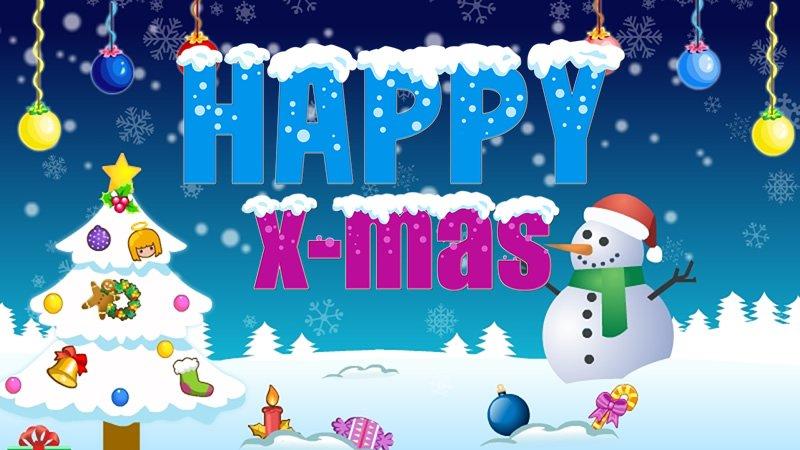 Image Happy Christmas