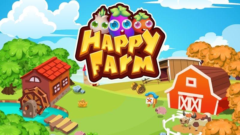Image Happy Farm