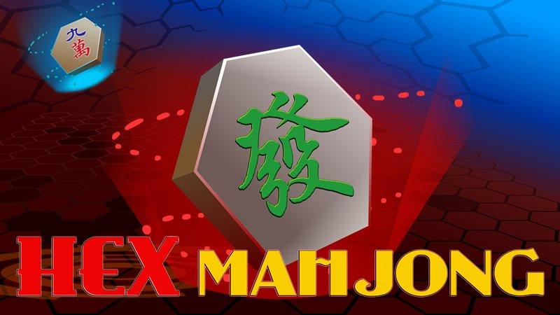Image Hex Mahjong