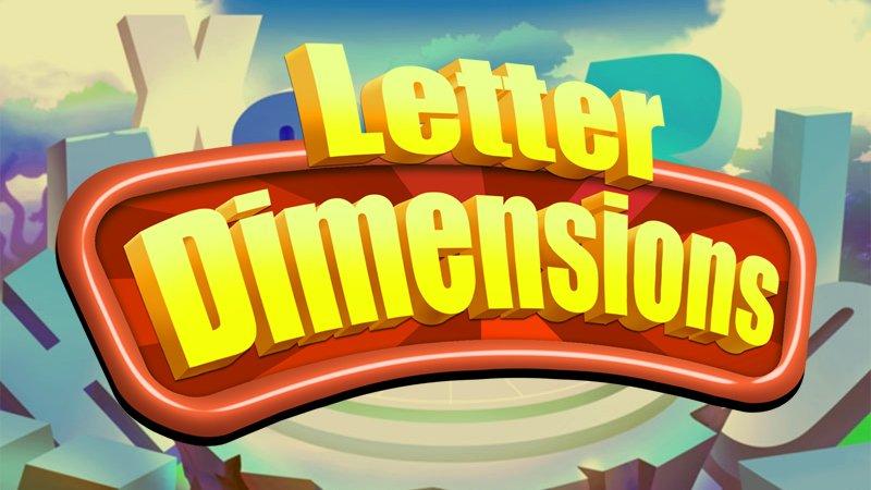 Image Letter Dimensions
