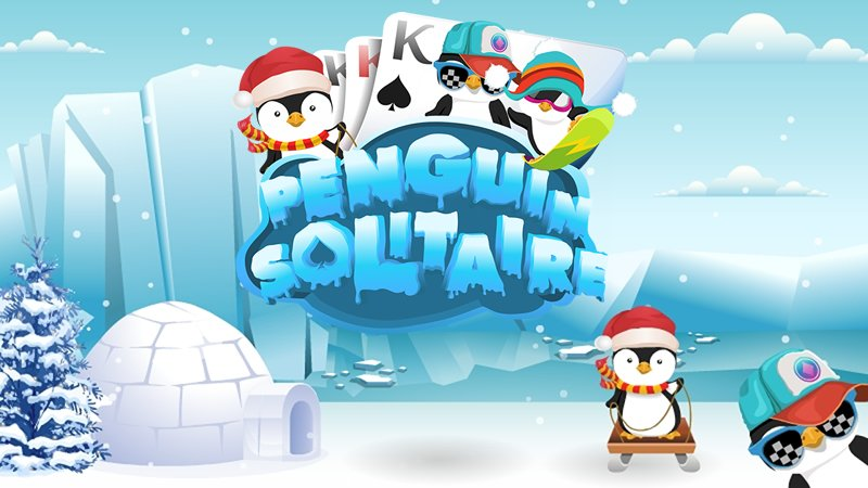 Image Penguin Solitaire