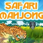 Safari Mahjong