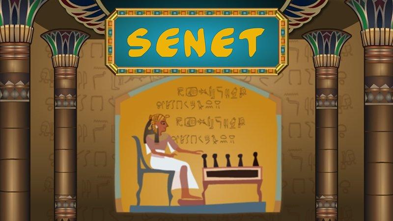 Image Senet