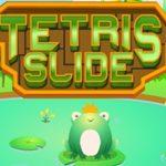 Tetris Slide
