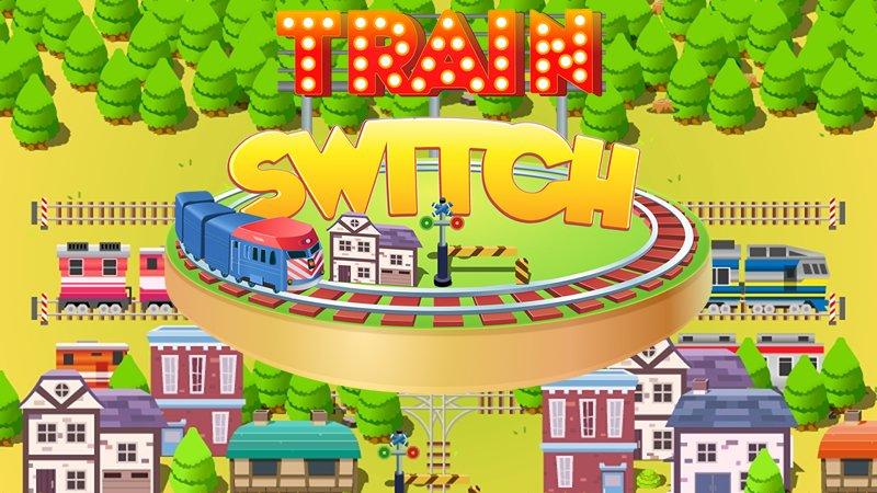 Image Train Switch